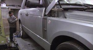 Pan American Motors Image 15