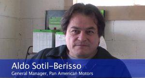 Pan American Motors Image 9