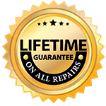 Prestige Auto Lifetime Guarantee